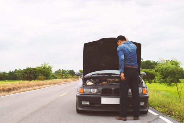 האוטו לא מניע – סיבות נפוצות